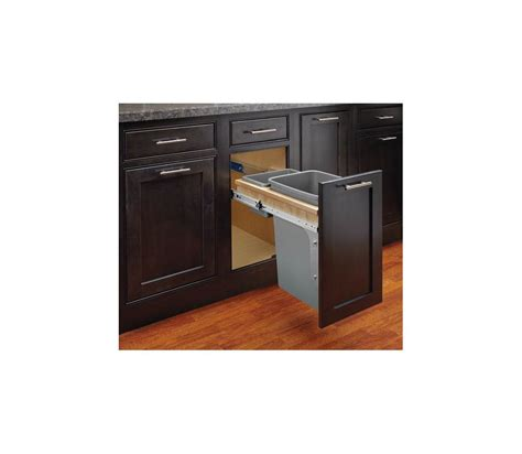 Rev S Shelf by Rev A Shelf 4wctm 12indm 1 Silver 4wctm Series Single 35