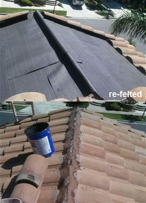 cost of replacing clay tile roof tile roof how to replace roof tiles