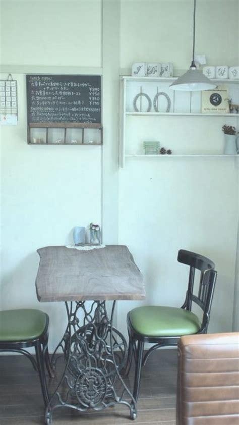tavoli per macchine da cucire il riciclo fai da te di vecchie macchine da cucire
