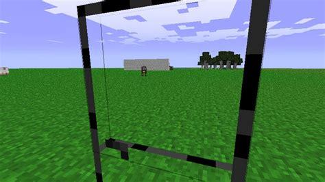 Glass Doors Please Comment Minecraft Texture Pack Glass Door Minecraft