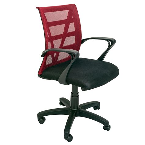 Mesh Back Office Chair by Sandon Mesh Back Office Chair Office Furniture