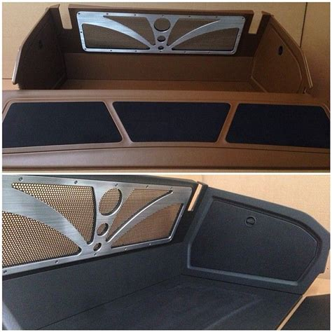 interior door panels for cars 26 best images about trunk panel installs on cars chevy and custom consoles