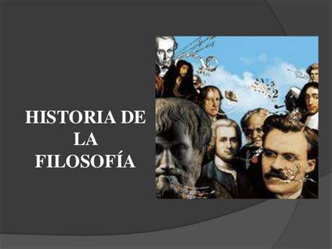 historia de la filosofia 8467036001 historia de la filosof 237 a