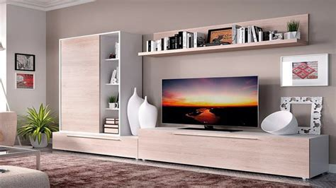 Wobble Lcd Clock Adds To Room by Modern Lcd Cabinet Design Ideas Lcd Wall Design