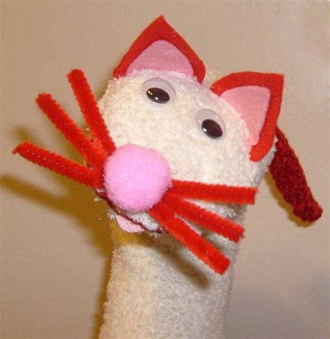 cat sock puppet sock puppet quotes quotesgram