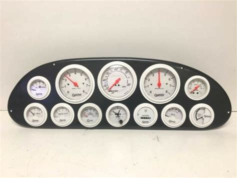 donzi boat gauges donzi for sale boat parts accessories