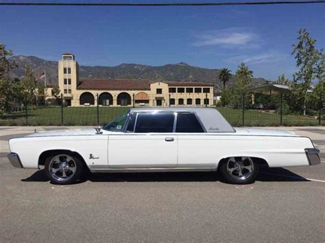 64 Chrysler Imperial by 1964 Chrysler Crown Imperial For Sale Classiccars