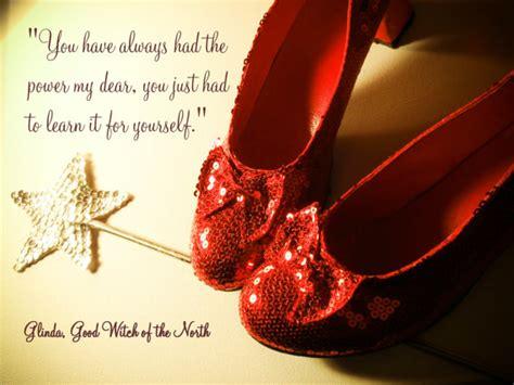ruby slippers quote ruby slippers quotes quotesgram