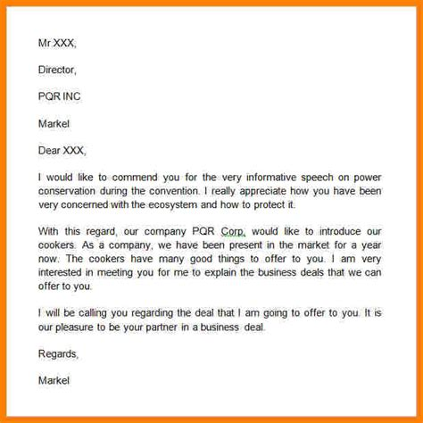 Business Self Introduction Letter Exle 11 team introduction email to client introduction letter