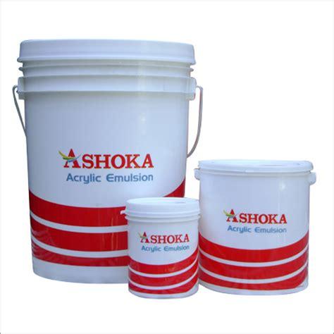 acrylic paint emulsion acrylic emulsion paints in karnal haryana india ashoka