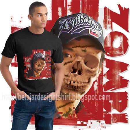 Kaos The Walking Dead T Shirt koleksi psd desain kaos t shirt design