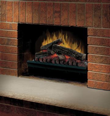 Dimplex 23 Inch Electric Fireplace Insert by Dimplex Dfi2309 Standard 23 Quot Electric Fireplace Insert