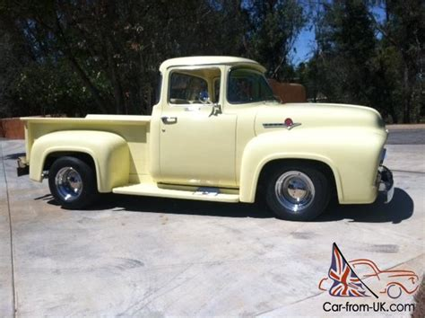 56 ford truck 56 ford truck www imgkid the image kid has it