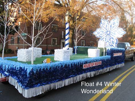 parade float ideas thriftyfun float