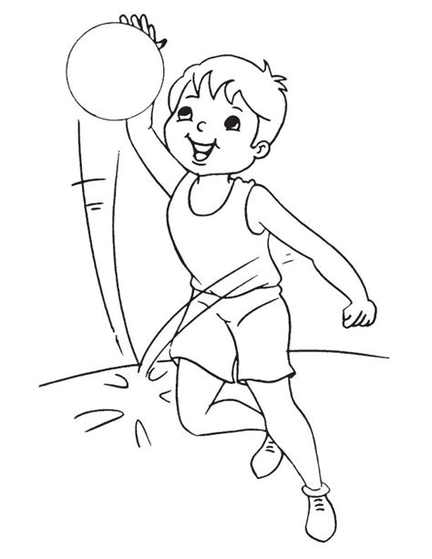 basketball practice coloring page 1 download free basketball practice coloring page download free