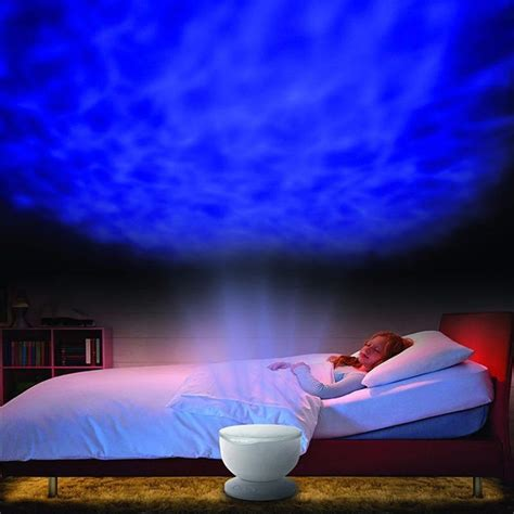 light projector for room wave led mood light l projector for room ceiling decor with eu in