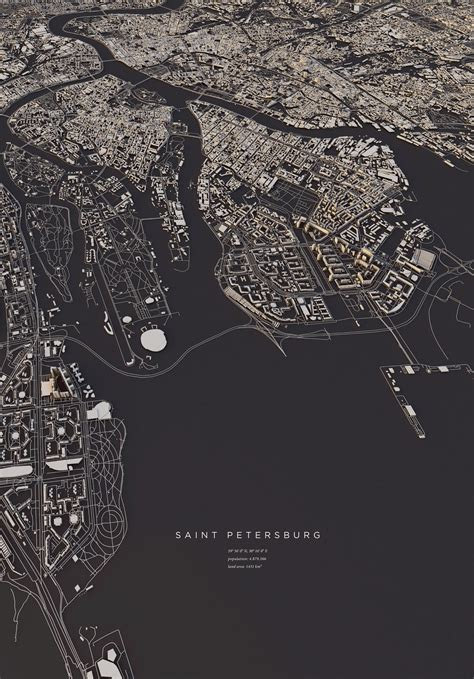 map layout graphic design city layouts on behance