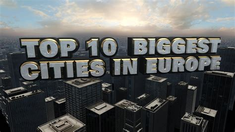 Best Mba Europe 2014 by Top 10 Cities In Europe 2014