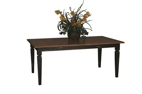lexington dining room table amish lexington dining room table