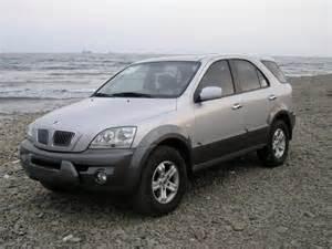 Used 2005 Kia Sorento 2005 Kia Sorento Pictures 2 5l Diesel Automatic For Sale