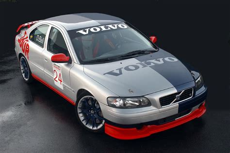volvo racing team enters world challenge gt series autosca