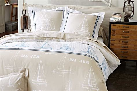 linge de lit sailling tradilinge