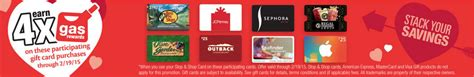 Gift Cards At Stop And Shop - stop shop gas rewards vs shell s fuel rewards network frugalhack me
