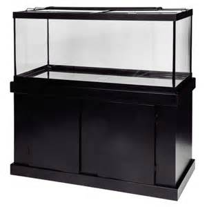 Ensemble Aquarium Kit: MarineLand BioWheel LED 55 Gallon Fish Tank