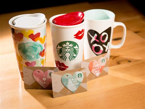starbucks valentines day cup picture of special valentine s day starbucks cup for