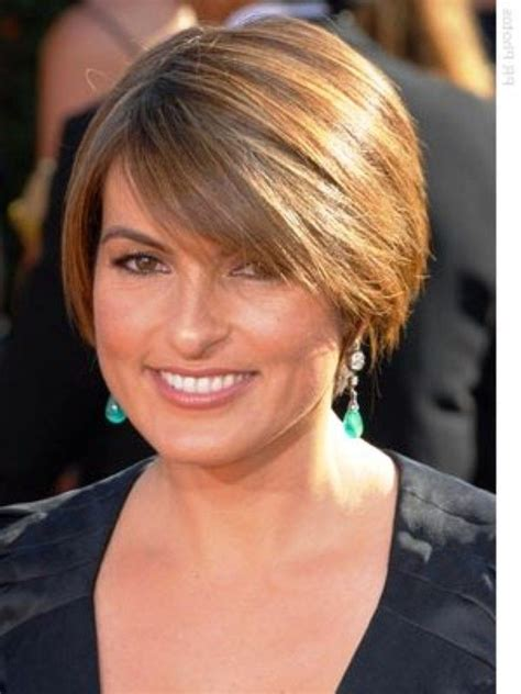 short hair for round faces in their 40s hairstyles for chubby faces hairstyles for asian round