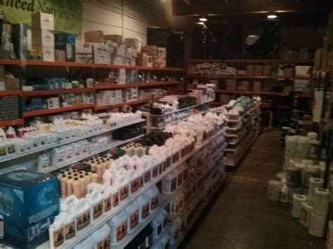 Sf Garden Supply by Hydroponic Connection Hydroponics Garden Supplies