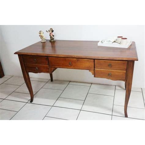 scrivanie in legno massello scrivania in legno massello arredamenti callegari