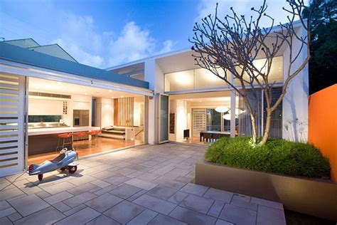 House Design Modern Australian Modern House Plans Australian Contemporary House Plans