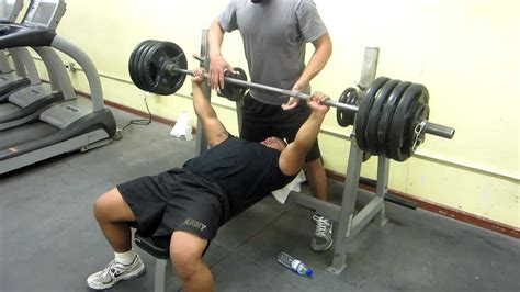 405 bench press 425 lbs bench press youtube