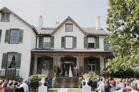 lincoln cottage dc lincoln 180 s cottage washington dc wedding diana and logan stylish planning by vfs