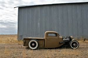 36 Ford Truck Moto 36 Ford