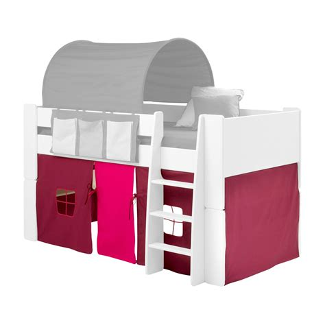 B Q Bed Frames Wizard Mid Sleeper Bed Frame Departments Diy At B Q