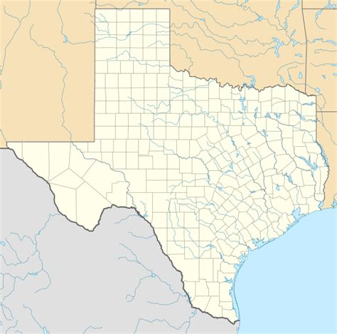 federal prisons in texas map list of texas state prisons