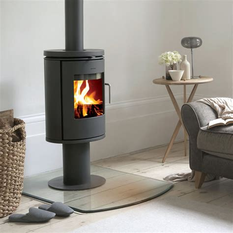 Morso Fireplaces by Morso 6148 Eco Installer