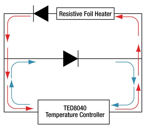resistor heater circuit resistor heating circuit 28 images 16 4 thermal resistance circuits thermal resistance