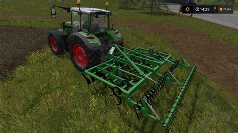 Small Modern Ls by Laumetris Suspended Cultivator Kll 4 Fs 17 Farming
