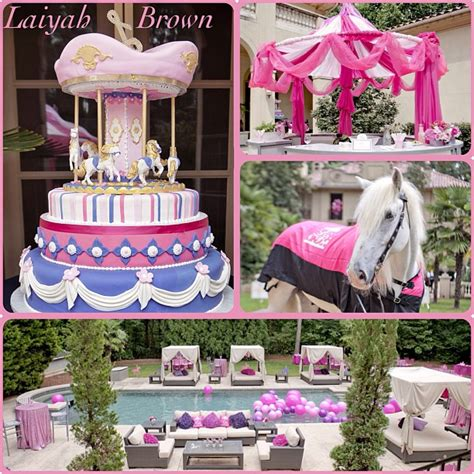 Beautiful Baby Shower by For All Things Creative S Beautiful Baby Shower
