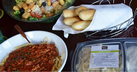 olive garden buy one take one offer is back two entrees only 12 99 total hip2save