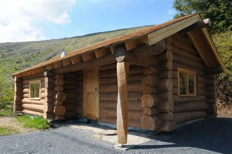 log cabin construction log cabin construction across the uk from aberystwyth