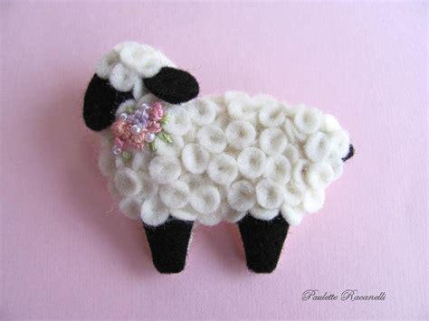 felt lamb pattern 34 best images about christmas ornaments sheep on pinterest