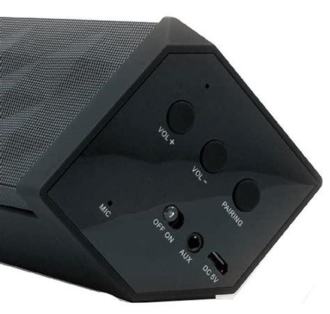Speaker Bluetooth Nakamichi nakamichi shockwave bluetooth speaker review mymac