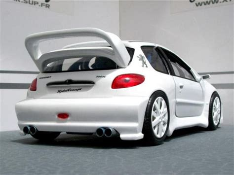 persho cars 10 best 206 rc images on cars peugeot and