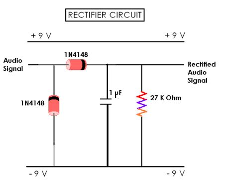 capacitor for rectifier circuit capacitor used in rectifier circuit 28 images reservoir capacitor tutorial and circuits