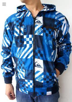 Jaket Parasut Quiksilver jaket hoodie toko sport