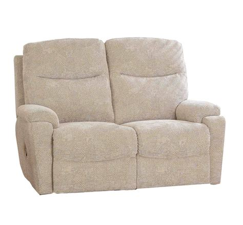 furnico townley reclining 2 seater sofa manual at relax